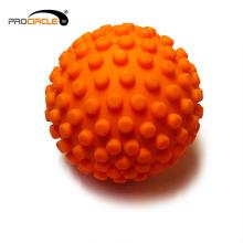 ProCircle пользовательские ручной терапии колючие ПВХ Массаж мяч