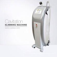 cavitation de vide d'opportunité de distributeur + rf amincissant la machine