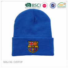 Manchester Uni Football Fan bonnet
