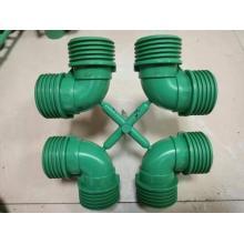 Molde de tubo de plástico para fábrica de plástico