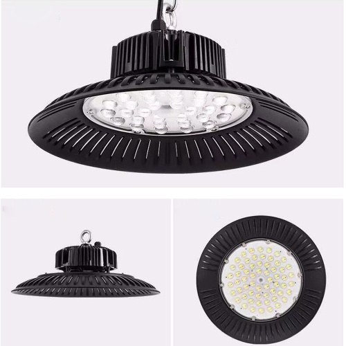 High Bay Light 200W Standards Industrie-UFO führte High Bay Light Warehouse Industriebeleuchtung IP65