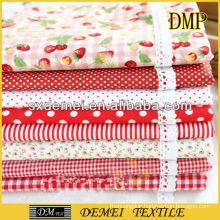 bright patterns fashion design fabric