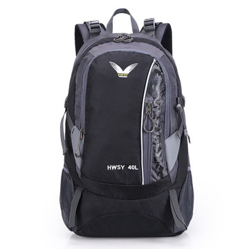 Hiking Outdoor Waterproof Grosir Kustom Backpack