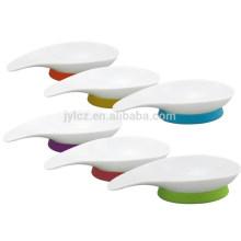 набор из 3 керамических блюда, наборы с силиконовой базы