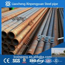 Производство и экспорт высокая точность sch40 бесшовных стальных труб и труб горячей прокатки