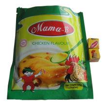 Куриные кубики и порошок марки Mama-B от китайских производителей и экспортеров