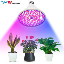 Indoor LED Grow Light Bulb 290PCS LED