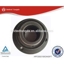 JAC truck, gallop truck genuine flange assembly, HFF2502150CK4GFT