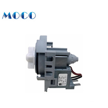 Made in China low noise plastic shell washing machine pump