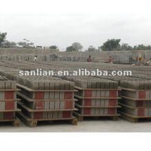 automatic block molding machine