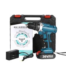 multi-function set combination electric drill mini drilling