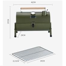 barbecue électrique facile à assembler