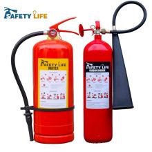 3KG CO2 Fire Extinguisher/Lebanon car use fire extinguisher