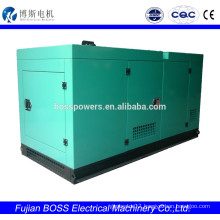 12KW/16KVA Xichai diesel generator sets with CE and ISO certification