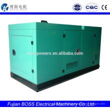 12KW / 16KVA Xichai grupos geradores a diesel com certificação CE e ISO