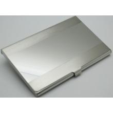Креативный дизайн алюминиевый держатель карты, держатель ID-карты