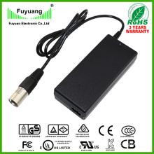 21V 4A Li-ion Battery Charger for 18V 18.5V 5 Cell Li-ion Battery Pack