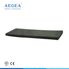 AG-M007 approved hospital bed used anti-decubitus latex mattress