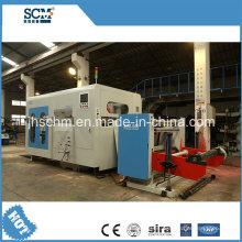 Estampación automática de alta velocidad y máquina de corte por troquelado