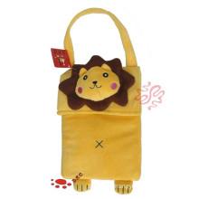 Plüsch-Löwe-Baby-Tasche
