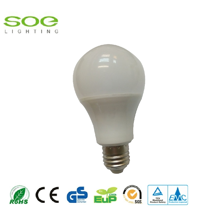 3W Aluminium Frame Inside LED Bulb Light