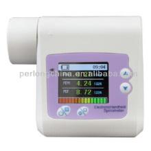 Vente chaude médical spiromètre à vendre