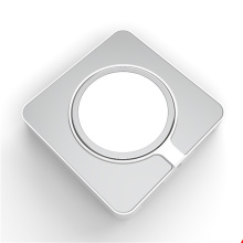Phone Holder Universal Magnetic Mobile Mount