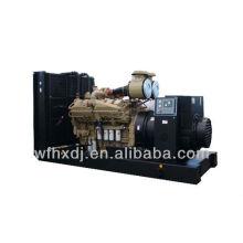 Industrail power generators for sales