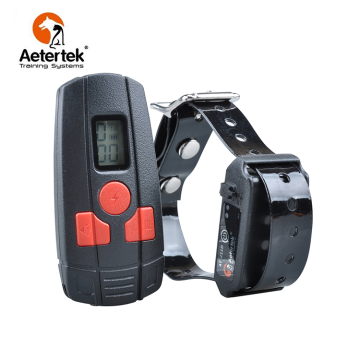 Collar de entrenamiento para perros a distancia Aetertek AT-211D