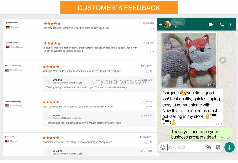 Customer S Review