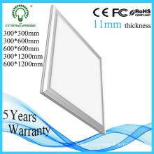 Nueva luz del panel del diseño LED 295 * 295X10m m 19W con el certificado de GS Ce