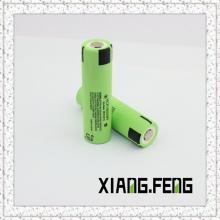 NCR 18650 Batterie Li-ion rechargeable 2900mAh pour Panasonic