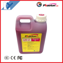Phaeton Eco Solvent Ink (UD2) for Spt 508GS Print Head
