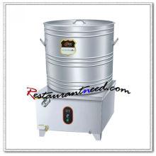 K665 Steam Type Elektrische Küche Suppe Wasserkocher