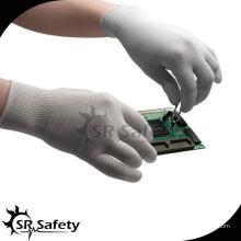 SRSAFETY 13G PU с покрытием из нейлоновой перчатки