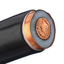 150mm 240mm 300mm cable aluminum copper alloy power cable with steel tape armored