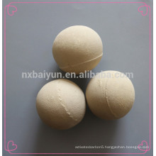 Factory Outlet Refractory Balls For Steel Plant