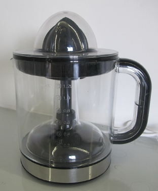 new citrus juicer
