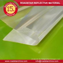 100 % PVC reflektierende Roll schützen