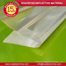 Protect 100% PVC reflective roll