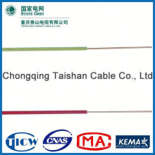 Professional OEM Factory Power Supply pvc insulated 450/750v 24awg electric wires
