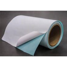 Thermopapier mit drei Proofs