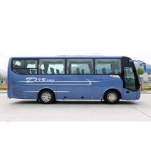 Экономичный автобус на 35 мест с дизельным двигателем RHD / LHD