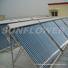 Metall-Glas Evakuierter Ultraschall