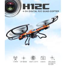 H12c 4CH 2.4G 6-Axis Gyro RTF RC Quadrocopter Drone