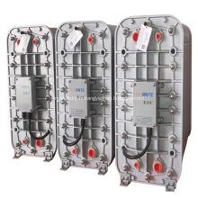 Module EDI Système d'eau haute pureté