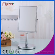 Fyeer Rectangle Vanity Mirror Desktop Espejo de mesa de maquillaje de pie
