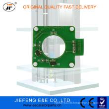 110801471, JFThyssen Aufzug K200 Tür-Motor-Encoder, Aufzug Encoder