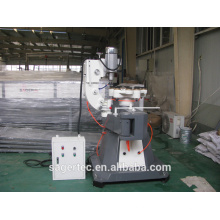 Máquinas de abastecimento fabricante fabricação de vidro