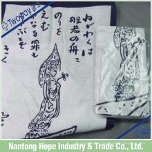 Лучшее качество печати платок горячая распродажа в Японии